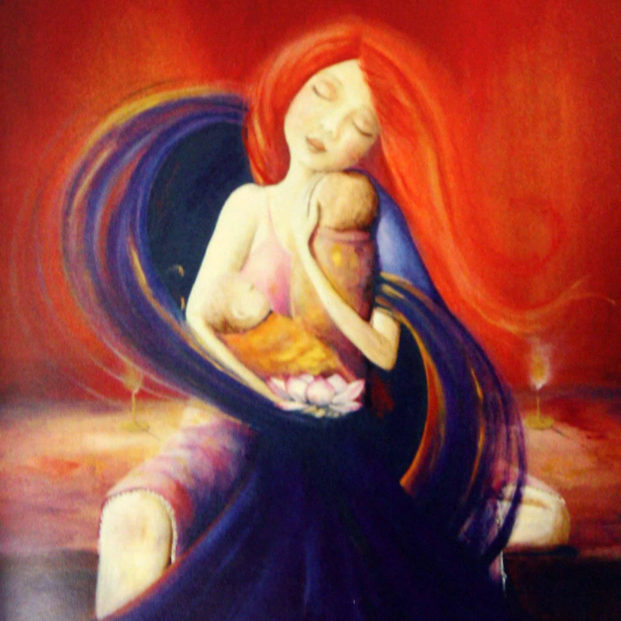 DVD LOTOSOVÝ POROD - Porod do vody dvojčat Malcolmových